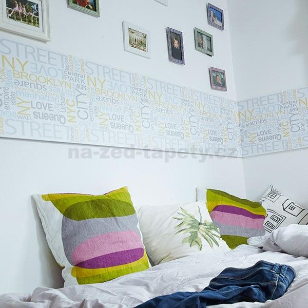 94239 2 samolep c tapety panel pop up 942392 na zed. Black Bedroom Furniture Sets. Home Design Ideas