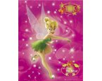 Plakát Disney Fairies - Tinkerbell